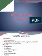 soin en gynco obstét [Enregistrement automatique].pptx