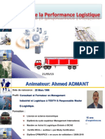 266121502 Audit Performance Logistioque