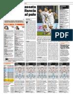 La Gazzetta Dello Sport 17-02-2018 - Serie B - Pag.1