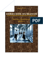 Libro Doctrina Ddhh. Guillermo Haro Lázaro Julio 2017