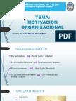 motivacion-organizacional