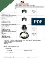SHEPPARD FORM - Puller & Test Kit Order Form Effective 1 1 2012[1].doc