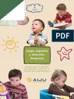 AIJU- Juegos, Juguetes y Atención temprana.pdf
