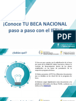 Ppt Firmacontratos11.10.17 Becas Nacionales