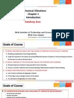 Chapter 1 Fundamentals of Vibration