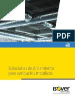 Soluciones Aislamiento Conductos Metalicos 0