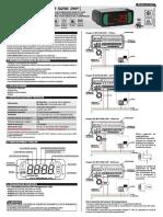 Manual Del Producto 111