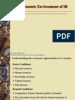 Ib Economic