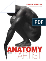 SIMBLET. Anatomy for the artist.pdf