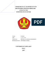 Laporan Bidikmisi 2017-2018 Ganjil