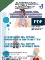 Infecciones Del Tracto Respiratorio Superior e Inferior-1