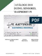 Catalogo Arduino2018 1
