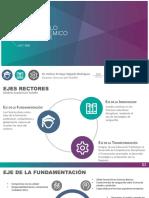 Modelo Academico Tecmm