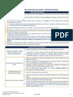 Requisitos Banco Activo 2