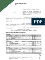 Matriz Historia PUCPR 2018