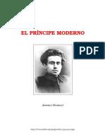 El  Principe Moderno