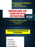 Estreñimiento, Meteorismo, Flatulencia (1)