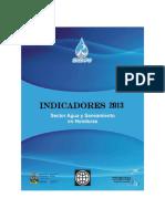 Indicadores 2013
