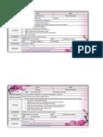 Sample RPH 2018