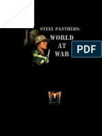 Steel Panthers World at War