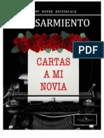 Cartas a Mi Novia - Julio Marino Sarmiento Farrera