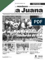 Doña Juana 002
