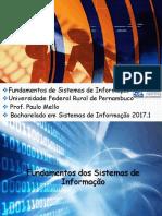 Fundamentos Dos Sistemas de Informação_BSI_Aula_02