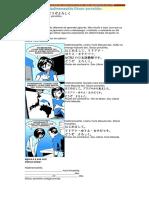 Conversação 2 - Centro de Estudos Da Língua Japonesa