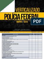 Seu Arquivo Edital Verticalizado Apf 2014 Dpf 2012