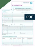 2011 App Forms Standard