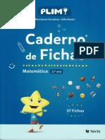 Edoc.site Matematica Caderno de Fichas 2 Ano Plim