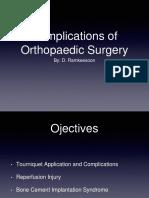 Orthopedic Surgery 2