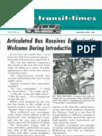Transit Times Volume 8, Number 12
