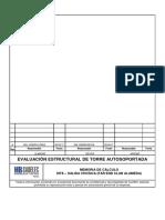 Evaluación estructural torre autosoportada cuadrangular 30m - Club Alameda.docx