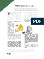 Conekta Siscorp Ava 01 Informativo