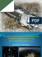 Review Pembinaan Haji Kota Kendari 014