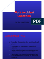 Work Accident Causation_for SEPTEMBER 2013