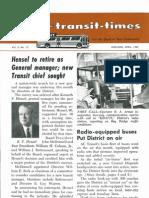 Transit Times Volume 9, Number 12