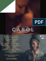 Digital Booklet Carol
