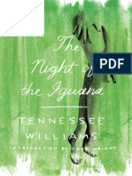 The Night of the Iguana - Tennessee Williams.epub