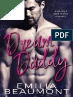 Dream Daddy - Emilia Beaumont