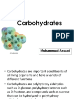 Carbohydrates (1)