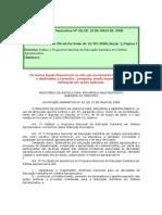 Programa Nacional de Educação Sanitária Em Agropecuária – PNESA
