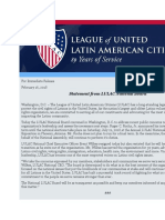 LULAC -  Statement from LULAC National Board.pdf