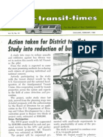 Transit Times Volume 10, Number 10, February