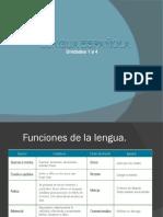 Lengua Española HastaRealismo