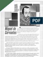 BIOGRAFIA MIGUEL DE CERVANTES
