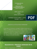 Fase Final Ecologia Humana_video_biviana Giraldo Jaramillo
