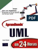 Manual UML - Aprendiendo UML en 24 Horas