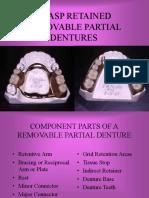Component Parts RPD-1